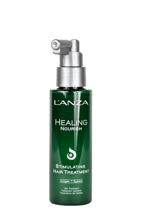healing nourish treatment lanza