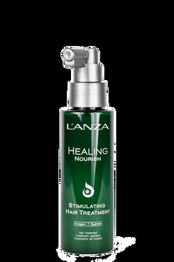 healing nourish treatment lanza
