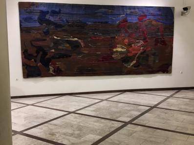 Nationalmuseum tar över konstverk