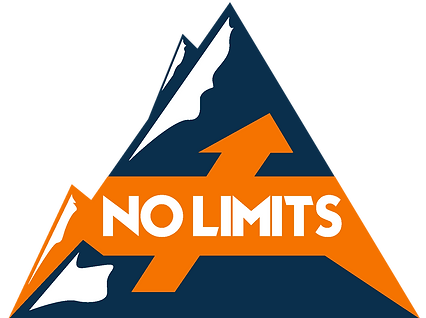 Gympie Primary Leaders Day Logo - 2017 No Limits - GPLD