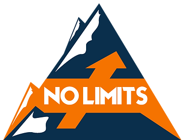Gympie Primary Leaders Day - No Limits Logo