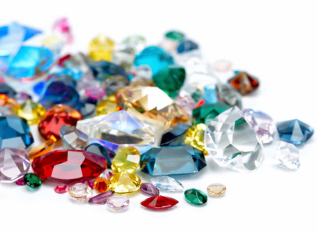 Know your BIRTHSTONE !