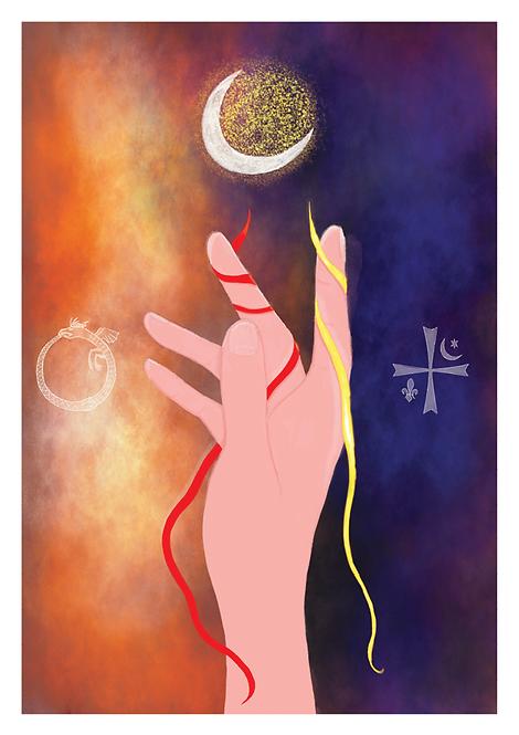 All Souls Illustration