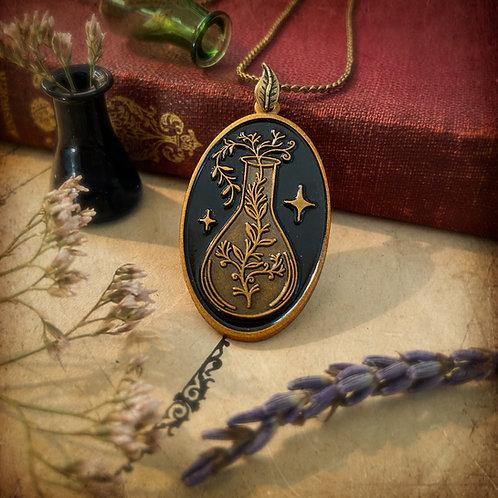 Arbor Dianae Necklace