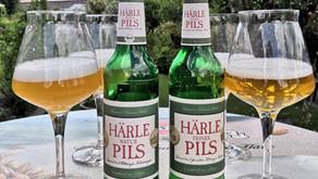 Bier des Monats: Härle Natur Pils