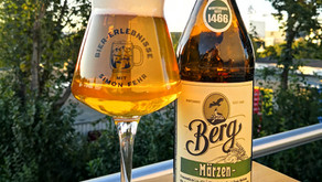 Bier des Monats: Berg Märzen