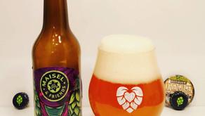 Bier des Monats: Maisel & Friends Hopfenreiter 2020