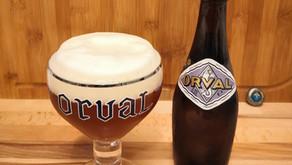 Bier des Monats: Orval