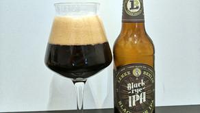 Bier des Monats: Lemke Berlin Black Rye IPA