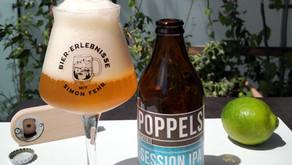 Bier des Monats: Poppels Session IPA