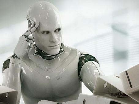 【人工智能會淘汰掉設計師嗎?】