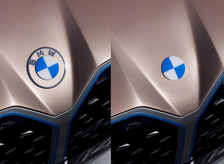 【BMW新商標改得對或錯?】