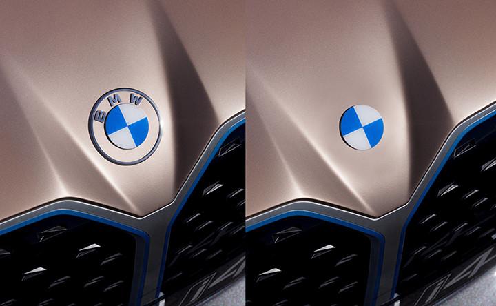 這幾天很多人討論的話題就是BMW換了新商標!有人說醜死了,也有人說很美,大家都有自己的一套審美理論,因為審美是主觀的,表達自己的觀點是沒有對錯的。