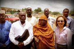 Visit N'Djamena, République du Tchad