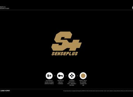 EP01 商標的靈魂 (SENSEPLUS)