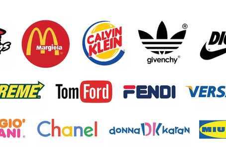 【商標對您的品牌威力有多大?】
