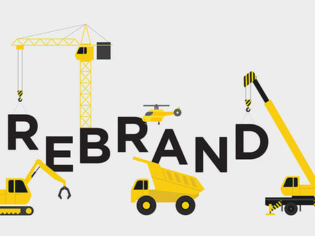 【我的品牌應該REBRAND嗎?】