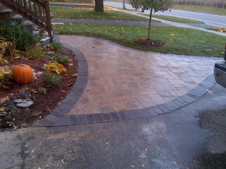 Walkway AFTER!