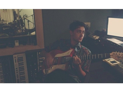 BAND BLOG - AUGUST '14
