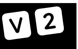 V2 RELEASE FOR 'GONE' IN EUROPE