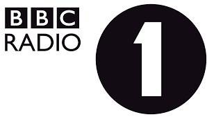 'SWIMMING' ON RADIO 1