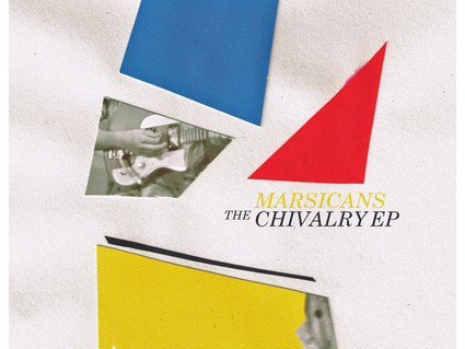 REVIEWS: THE CHIVALRY EP - 'HIGHLY INFECTIOUS'