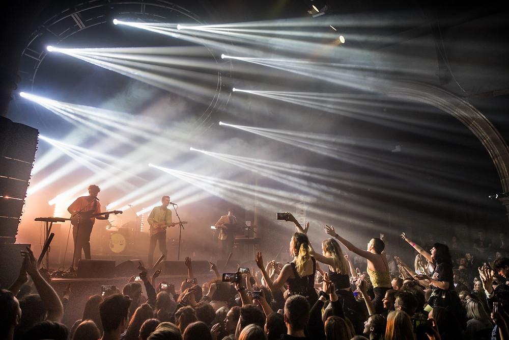 Photo: Neil Chapman