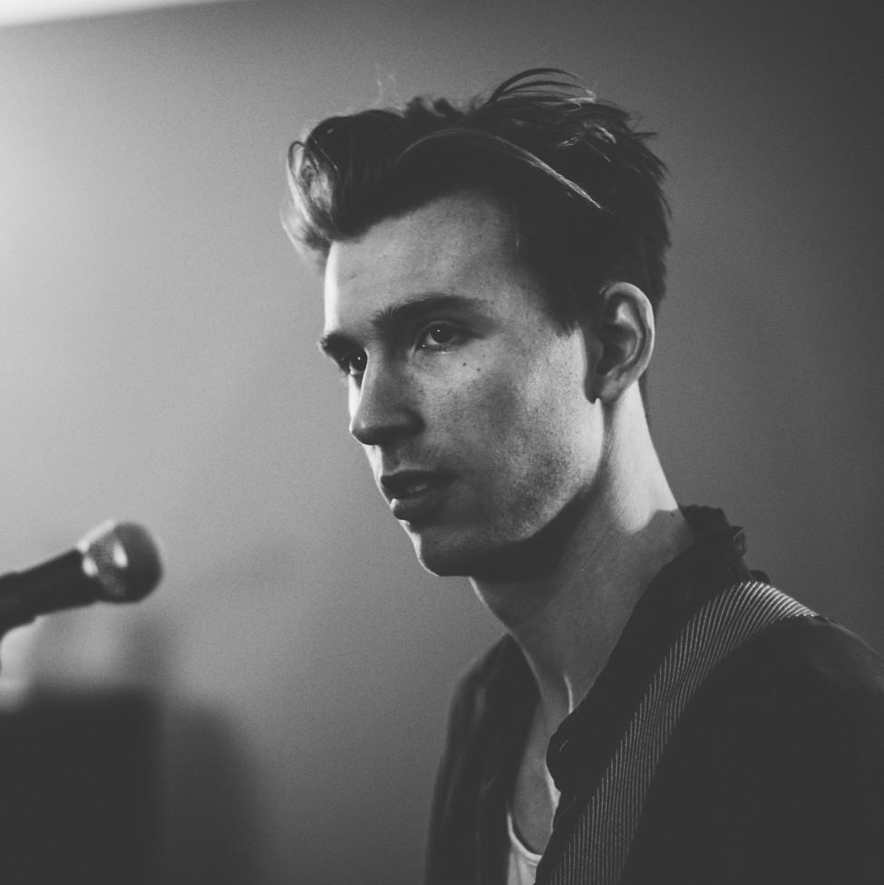 Photo: Robbie Jay Barratt