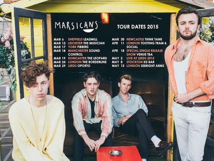 'CANS ON TOUR! NEW DATES...