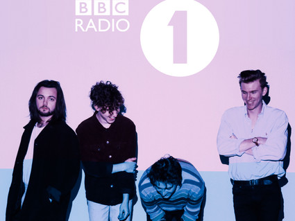 'TOO GOOD' HITS RADIO 1