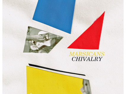 SINGLE REVIEWS: CHIVALRY