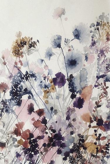 Milea-Project-Swim-2016-Dried-Blooms-Kri