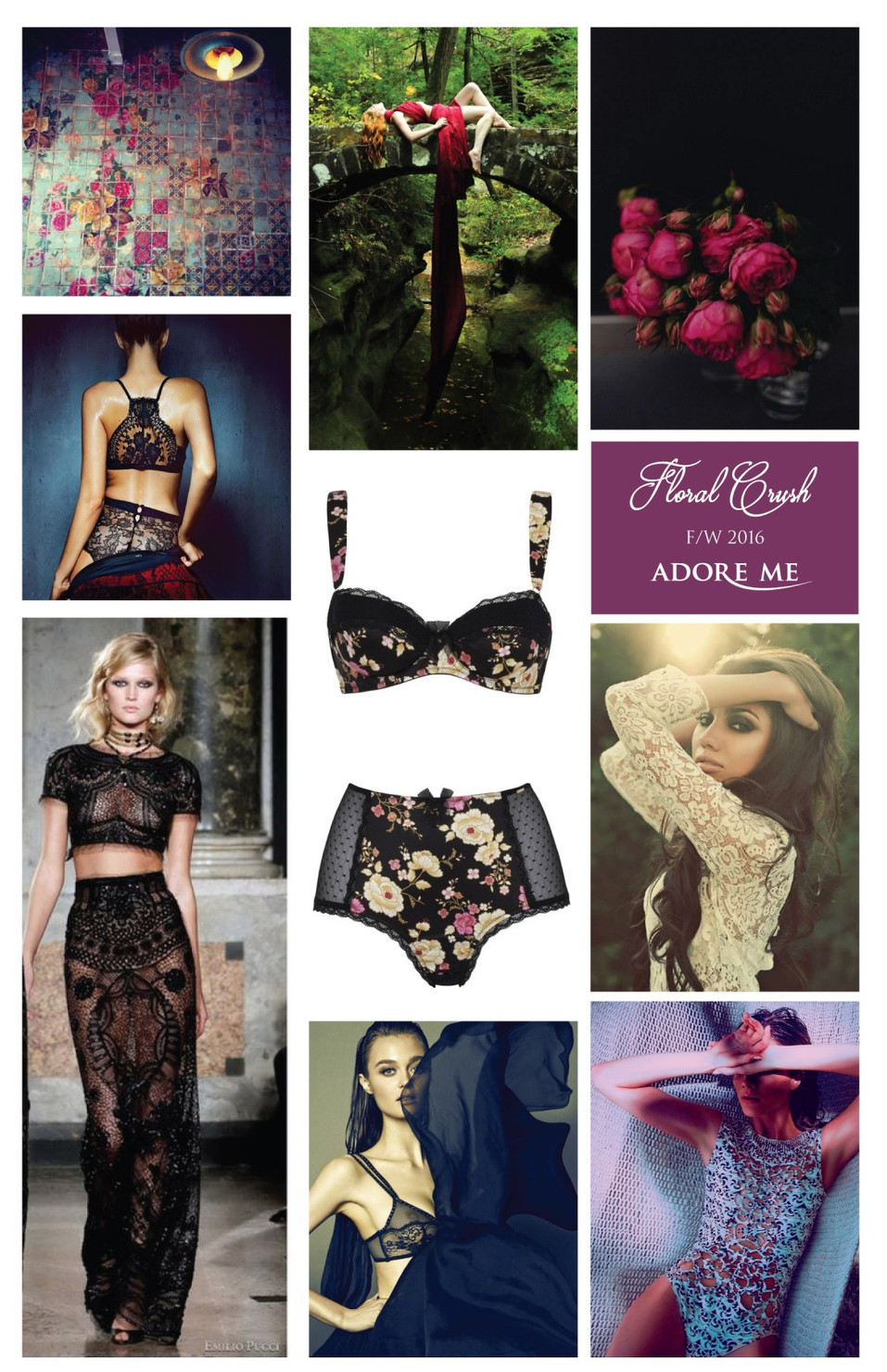 Adore-Me-Lingerie-Fall-2016-Floral-Crush