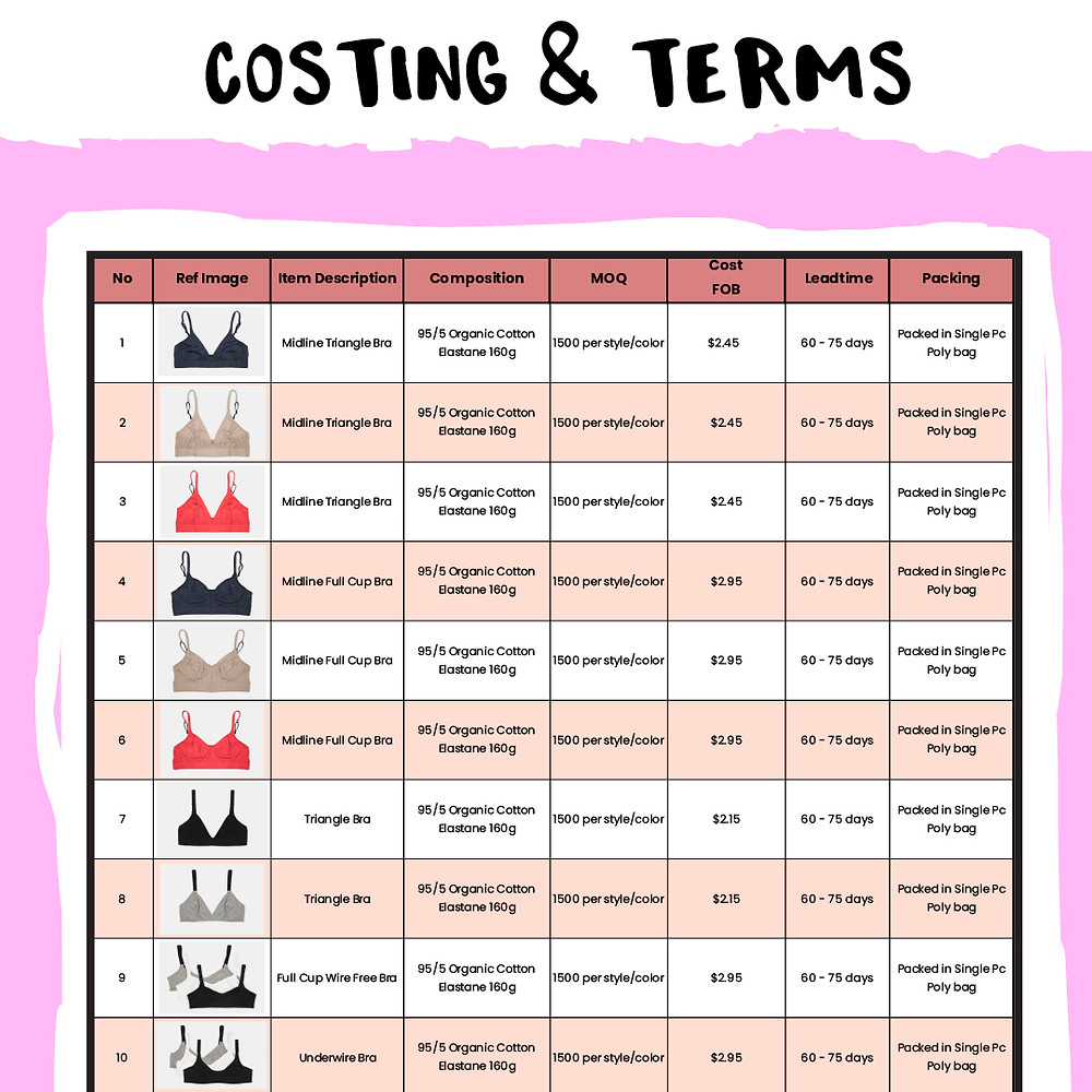 cost-for-clothing-manufacturer