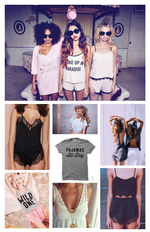 BRAS N THINGS // GIFTABLE SLEEPWEAR