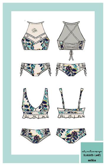 Milea-Project-Swim-2016-Blurred-Lines-Kr