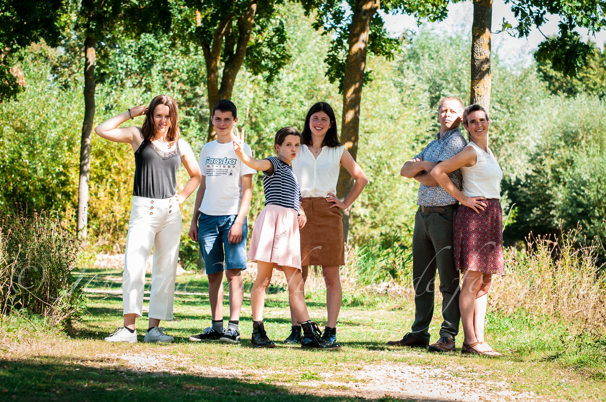 Familie site-16