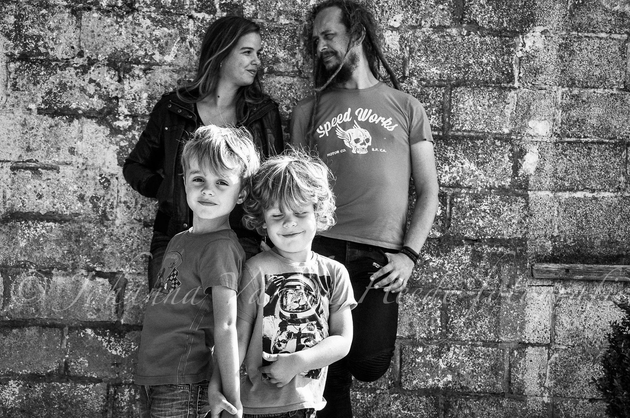 Familie site-23