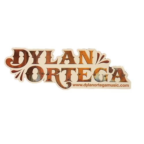 Dylan Ortega Bumper Sticker