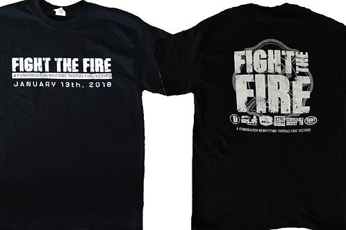 Fight the Fire T-Shirt