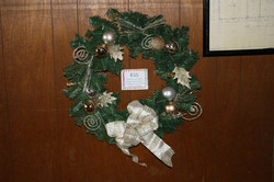 Another Creative Wreath