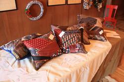 Betty's Pillows