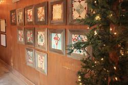 Vintage Tile Mosaics