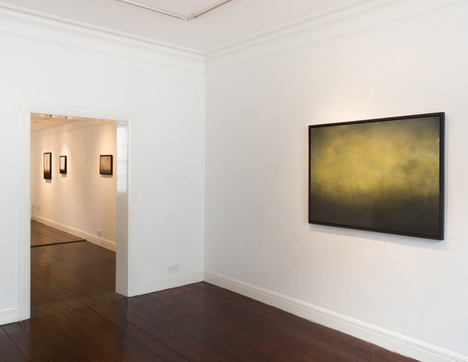 """Hi all if your about Sligo today or any day (except Sundays) call in to see the show """"Ethereal"""