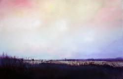 Amber marshlands