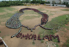 Dr APJ Abdul Kalam Human Gathering