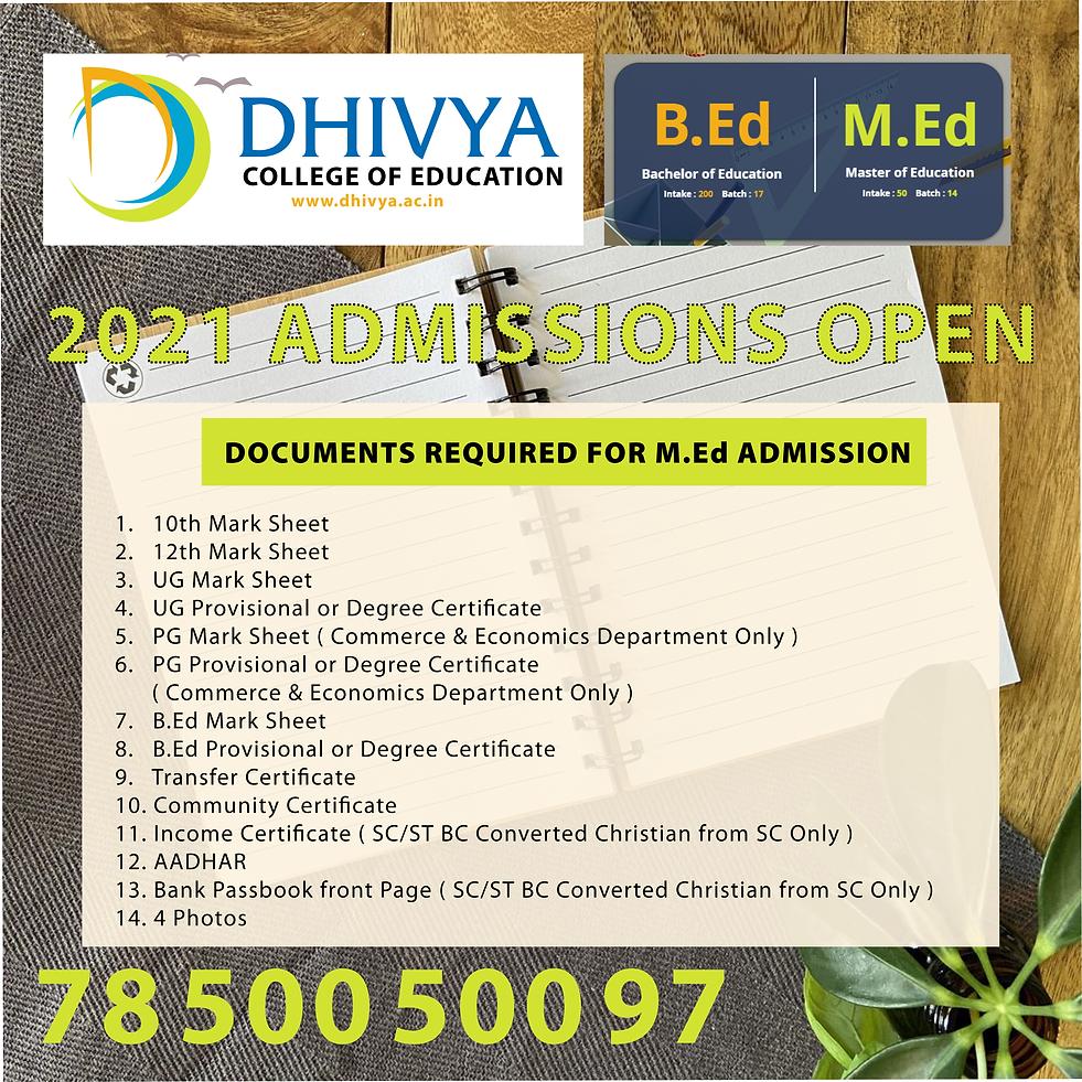 M.Ed admission.png