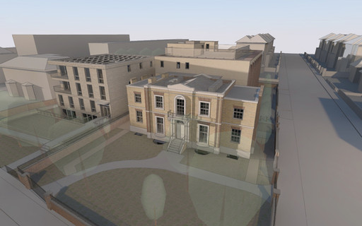 Planning permission for new school unanimously granted by Hackney committee !