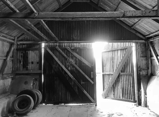 New project in Suffolk - conversion of rural barn under Class Q permitted development