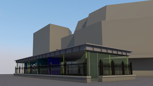 Planning permission granted for innovative reuse of Edwardian public WCs
